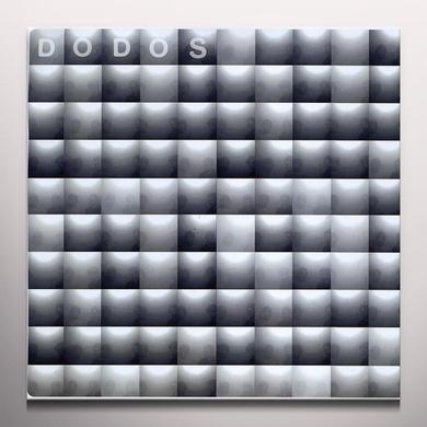 Dodos ALL NIGHT Vinyl Record