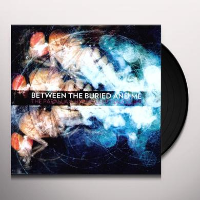 Between The Buried And Me PARALLAX: HYPERSLEEP DIALOGS (EP) Vinyl Record