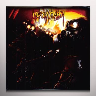 """Job For A Cowboy RUINATION (LP1) (10"""") (GREEN VINYL) Vinyl Record"""