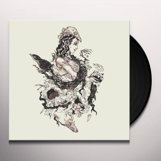 Deafheaven ROADS TO JUDAH Vinyl Record