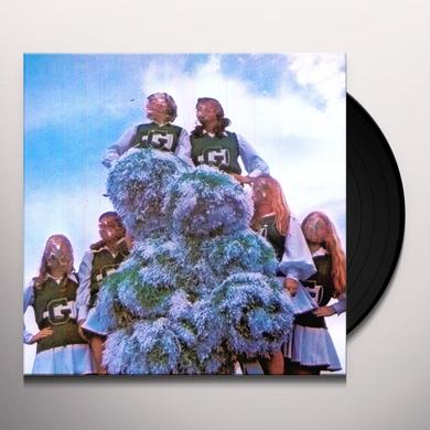 Sleigh Bells TREATS Vinyl Record - 180 Gram Pressing, Deluxe Edition, MP3 Download Included