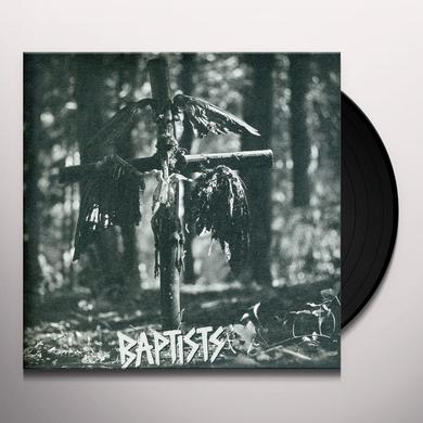 Baptists GOOD PARENTING Vinyl Record