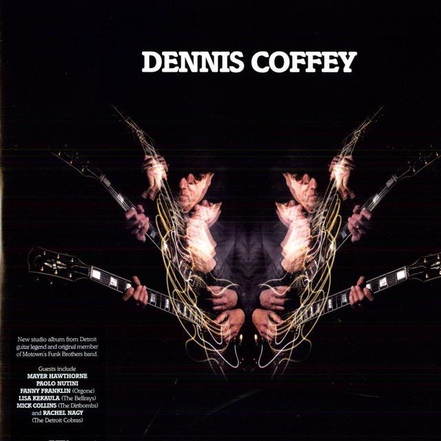 DENNIS COFFEY Vinyl Record