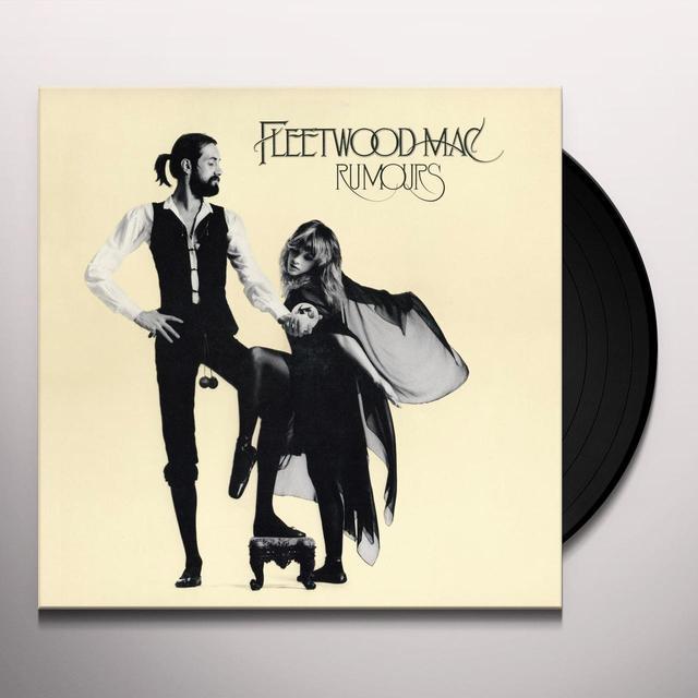 Fleetwood Mac RUMOURS Vinyl Record