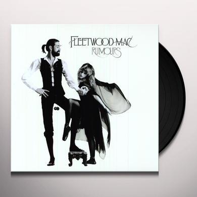 Fleetwood Mac RUMOURS Vinyl Record - 180 Gram Pressing, Deluxe Edition