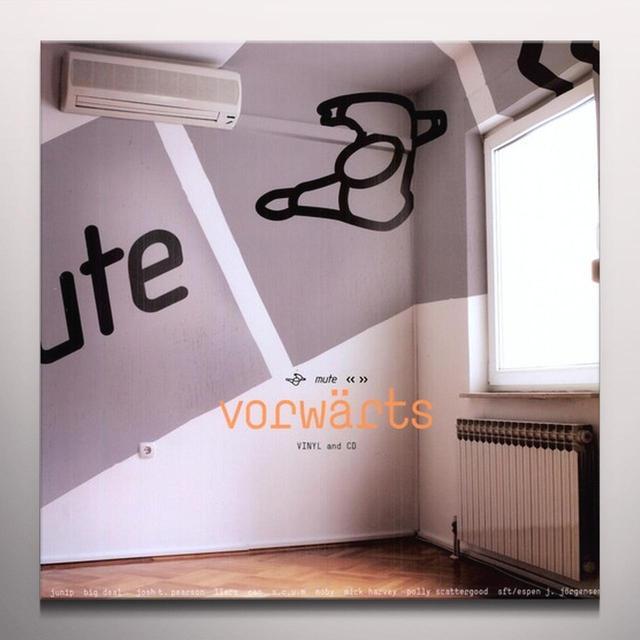 Vorwarts / Various (Bonus Track) (Ltd) (Colv) VORWARTS / VARIOUS (BONUS TRACK) Vinyl Record - Colored Vinyl, Limited Edition