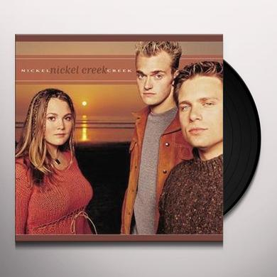 NICKEL CREEK Vinyl Record - Remastered