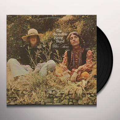 Incredible String Band WEE TAM Vinyl Record - 180 Gram Pressing