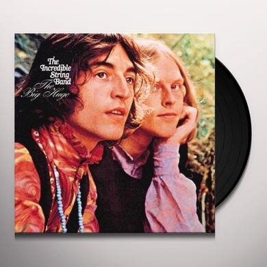 Incredible String Band BIG HUGE Vinyl Record