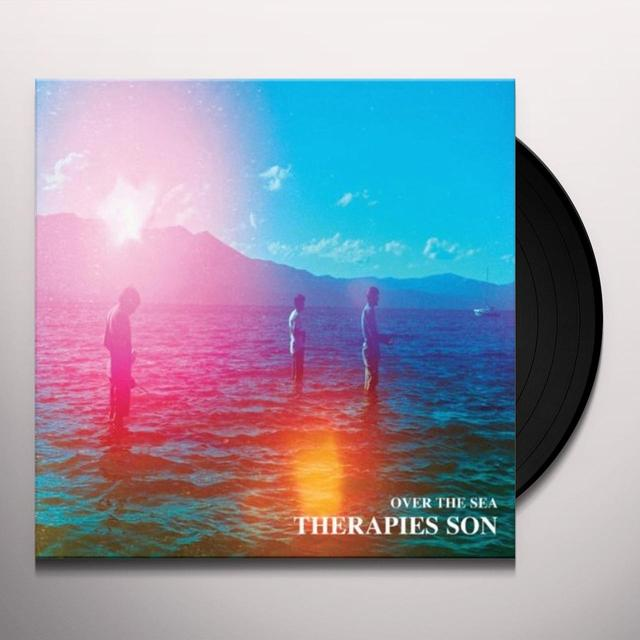 Therapies Son OVER THE SEA Vinyl Record