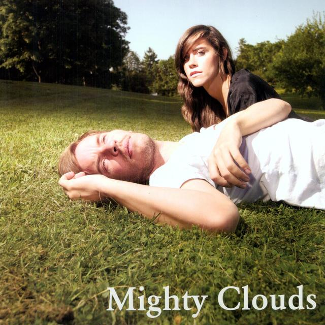 MIGHTY CLOUDS Vinyl Record