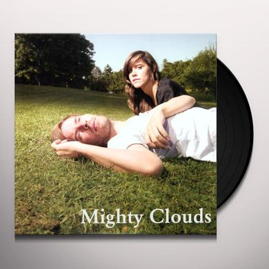 MIGHTY CLOUDS Vinyl Record - Limited Edition, 180 Gram Pressing, MP3 Download Included