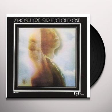 Cloud One ATMOSPHERE STRUT Vinyl Record