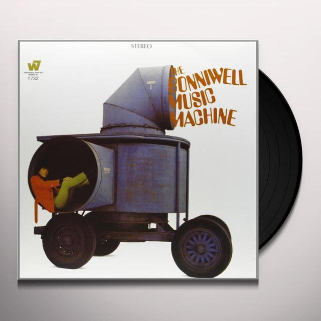 BONNIWELL MUSIC MACHINE Vinyl Record - 180 Gram Pressing