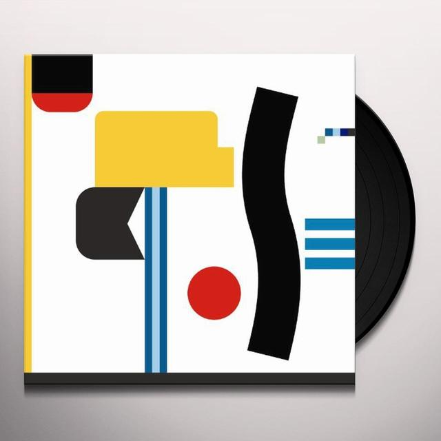 Eric Johnson UP CLOSE Vinyl Record - 180 Gram Pressing, Remastered
