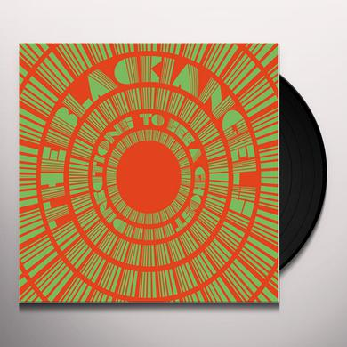 Black Angels DIRECTIONS TO SEE Vinyl Record