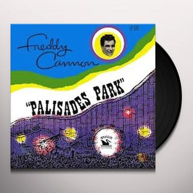 Freddy Cannon PALISADES PARK Vinyl Record
