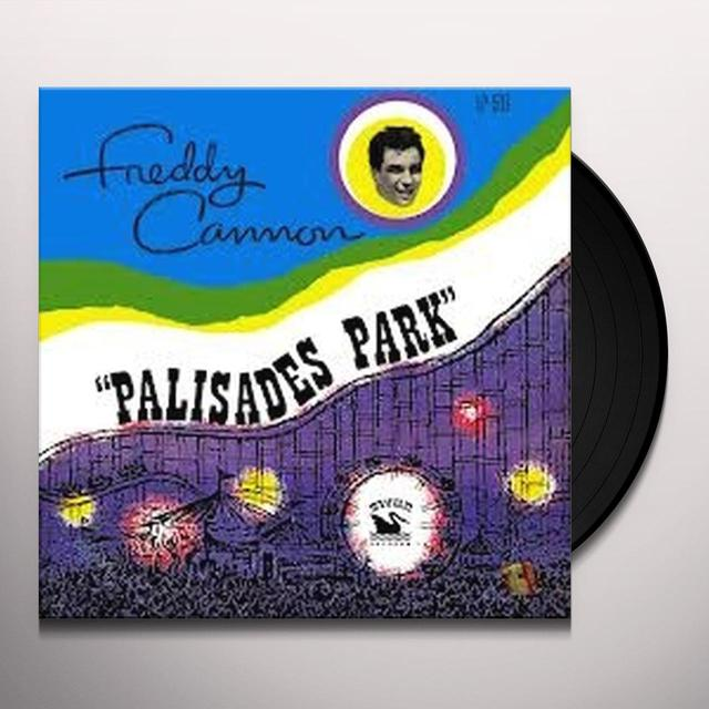Freddy Cannon PALISADES PARK (Vinyl)