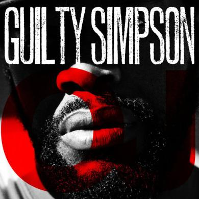 Guilty Simpson OJ SIMPSON Vinyl Record