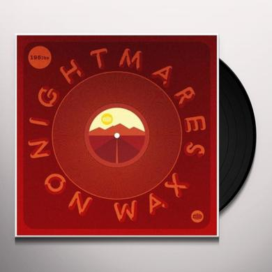 Nightmares On Wax 195 LBS. Vinyl Record