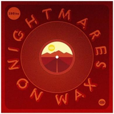 Nightmares On Wax 195 LBS. Vinyl Record