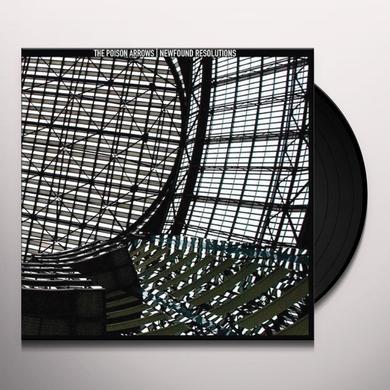 Poison Arrows NEWFOUND RESOLUTIONS(2LP)(+DNL Vinyl Record