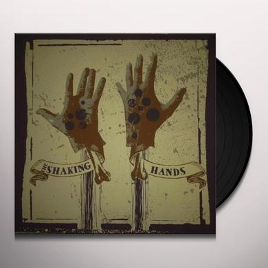 SHAKING HANDS (Vinyl)