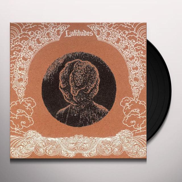 Alexander Tucker & Decomposed ORCHESTRA - GREY ONION Vinyl Record
