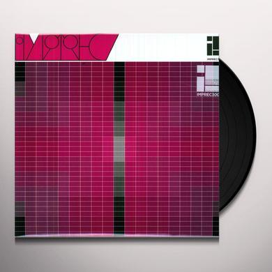 IMPREC300 / VARIOUS Vinyl Record