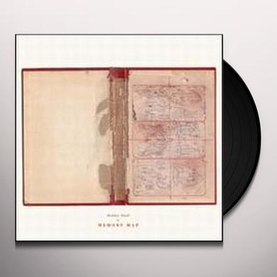 Memory Map HOLIDAY BAND Vinyl Record