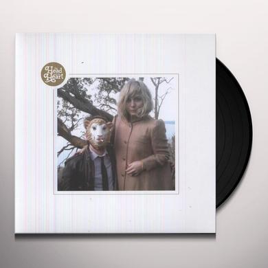 HEAD & THE HEART Vinyl Record