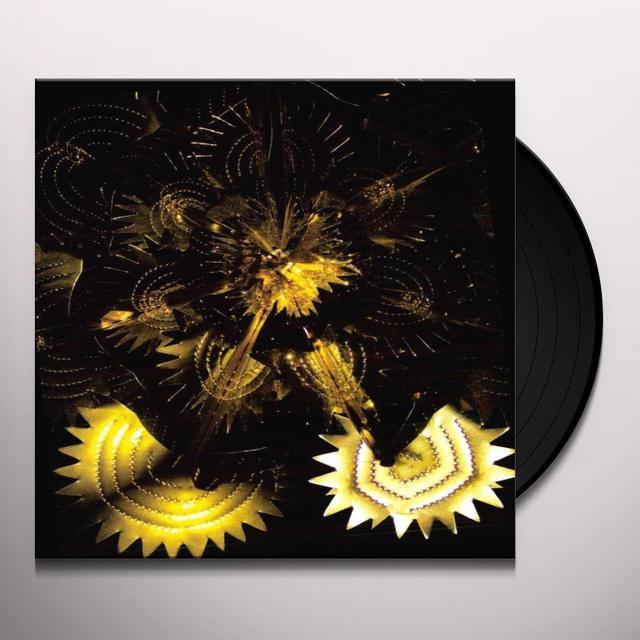 FIGURINES Vinyl Record - 180 Gram Pressing