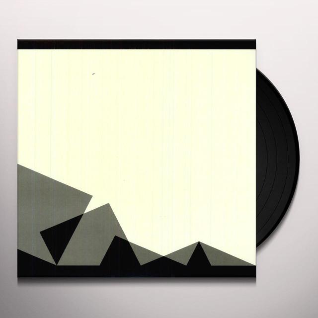Pantha Du Prince V VERSIONS OF BLACK NOISE Vinyl Record