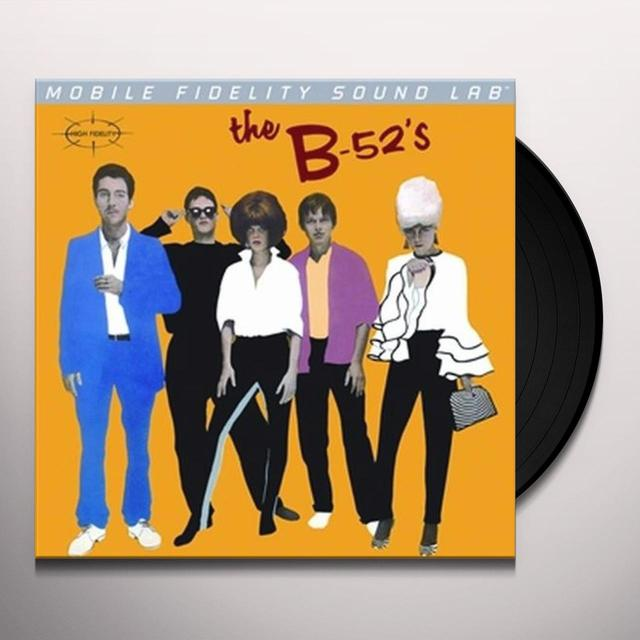 B-52'S Vinyl Record