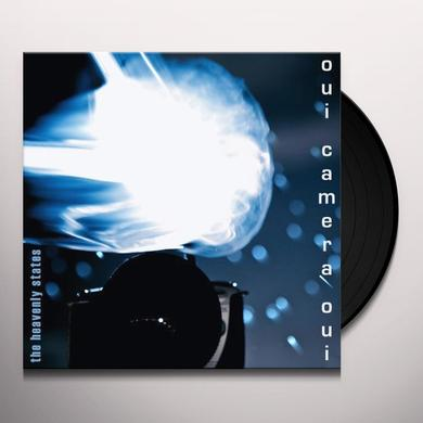 Heavenly States OUI CAMERA OUI (EP) Vinyl Record