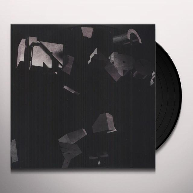 INTERPOL Vinyl Record