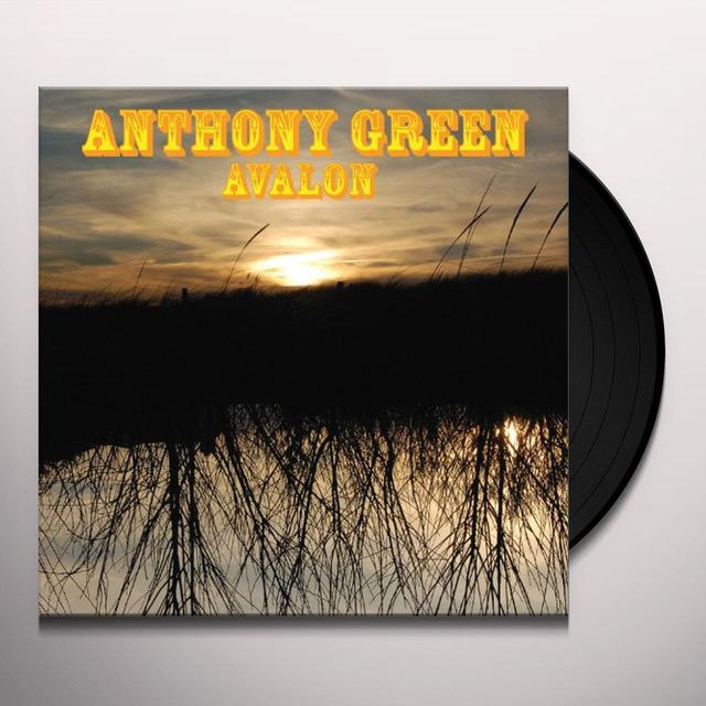 Anthony Green AVALON (Vinyl)