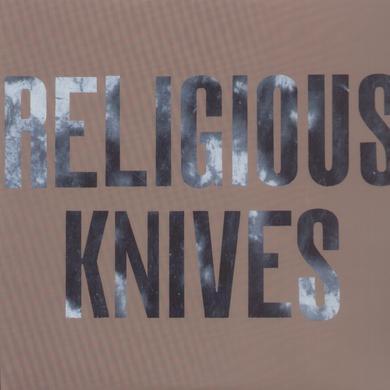 Religious Knives HAND OF BROOKLYN (Vinyl)