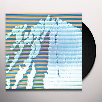 Matthewdavid OUTMIND Vinyl Record