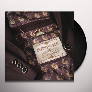 Daedelus BESPOKE Vinyl Record