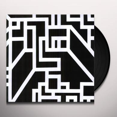 Zomes EARTH GRID Vinyl Record