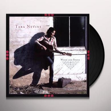 Tara Nevins WOOD & STONE Vinyl Record