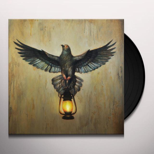 Silverstein RESCUE Vinyl Record