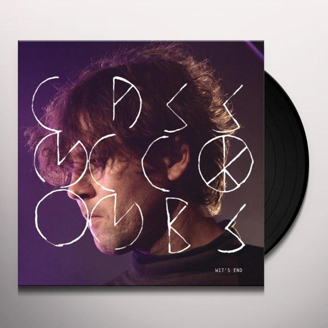 Cass Mccombs WIT'S END Vinyl Record