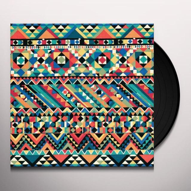 About Group START & COMPLETE (Vinyl)