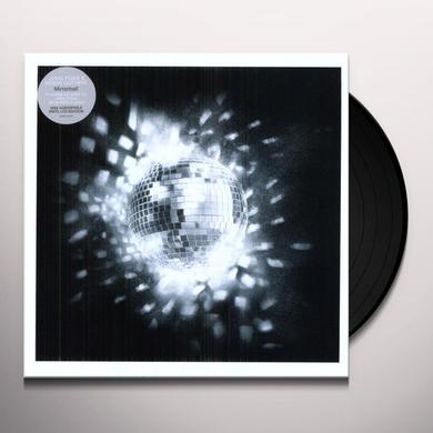 John Foxx / Robin Guthrie MIRRORBALL Vinyl Record