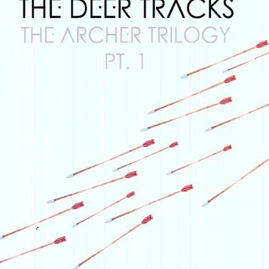 The Deer Tracks ARCHER TRILOGY 1 Vinyl Record