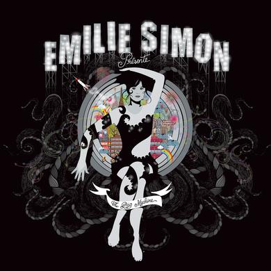 Emilie Simon BIG MACHINE Vinyl Record