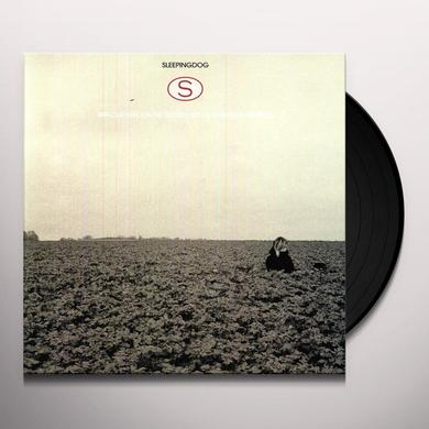 Sleepingdog WITH OUR HEADS IN CLOUDS & OUR HEARTS IN FIELDS Vinyl Record