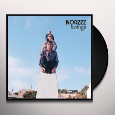 Nodzzz INNINGS Vinyl Record